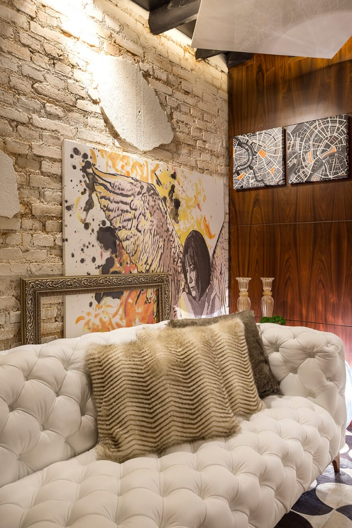Sala de Tv Pequena | Sala de TVA2
